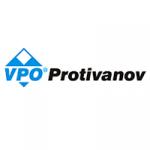 VPO Protivanov, a.s. (pobočka Protivanov) – logo společnosti