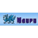 NAUPO s.r.o. (pobočka Prostějov) – logo společnosti