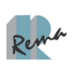 REMA spol. s r.o. (pobočka Prostějov) – logo společnosti