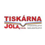JOLA, v.o.s.- tiskárna JOLA – logo společnosti