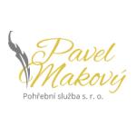 Pavel Makový-Pohřební služba, s.r.o. – logo společnosti