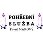 Pavel Makový-Pohřební služba, s.r.o. (pobočka Brodek u Prostějova) – logo společnosti