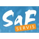 SaF - SERVIS, s.r.o. – logo společnosti