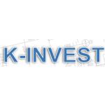 K-Invest plus s.r.o. – logo společnosti