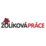 ŽOLÍKOVÁ PRÁCE s.r.o. - stavební práce – logo společnosti