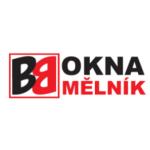 BB OKNA MĚLNÍK,s.r.o. – logo společnosti