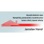 Hansl Jaroslav - klempířství – logo společnosti
