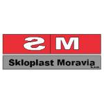 Skloplast Moravia s.r.o. – logo společnosti