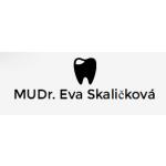 Mudr. SKALIČKOVÁ Eva - Zubní lékařka – logo společnosti