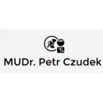 Czudek Petr, MUDr.- ortopedická ordinace – logo společnosti