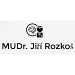 Rozkoš Jiří, Mudr. – logo společnosti