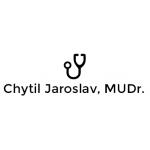 MUDr. Chytil Jaroslav - Praktický lékař pro dospělé – logo společnosti