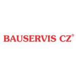 BAUSERVIS CZ spol. s r.o. – logo společnosti