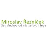 Řezníček Miroslav - klempířské a tesařské práce – logo společnosti