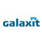 GALAXIT – logo společnosti