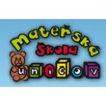 Mateřská škola Uničov, Komenského – logo společnosti