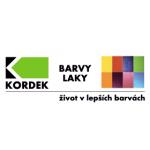 Vladislav Kordek - Dům barev Kordek – logo společnosti
