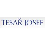 Tesař Josef - dveře, vrata – logo společnosti
