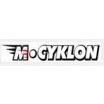 Horák Miroslav - M - Cyklon – logo společnosti
