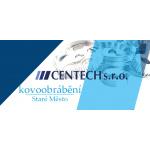 CENTECH s.r.o. – logo společnosti