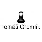 Tomáš Grumlík – logo společnosti