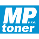 MP toner, spol. s r.o. – logo společnosti