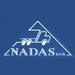 NADAS s.r.o. – logo společnosti