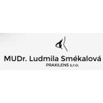 Smékalová Ludmila, MUDr. - PRAXILENS s.r.o. – logo společnosti