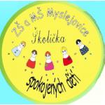 Základní škola a mateřská škola Myslejovice, okres Prostějov, příspěvková organizace – logo společnosti