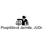 Pospíšilová Jarmila, JUDr. – logo společnosti