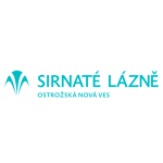 Sirnaté lázně Ostrožská Nová Ves, s.r.o. - restaurace – logo společnosti