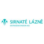 Sirnaté lázně Ostrožská Nová Ves, s.r.o. - Lázeňská kavárna – logo společnosti