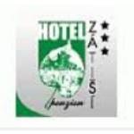 Mandíková Alena - Hotel Zátiší – logo společnosti