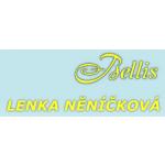 BELLIS - KVĚTINY - ZAHRÁDKÁŘ – logo společnosti