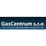 GasCentrum s.r.o. – logo společnosti