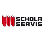 SCHOLA SERVIS - KOMPLEXNÍ SLUŽBY PRO ŠKOLSTVÍ – logo společnosti