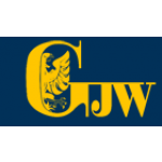 Gymnázium Jiřího Wolkera – logo společnosti