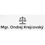 Mgr. Ondřej Krejčovský - notář – logo společnosti
