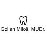 Golian Miloš, MUDr. – logo společnosti