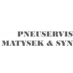 PNEUSERVIS MATYSEK & SYN – logo společnosti