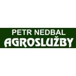 Nedbal Petr - AGROSLUŽBY – logo společnosti