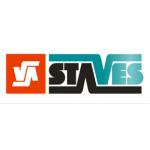 STAVES s.r.o. (pobočka Olomouc) – logo společnosti