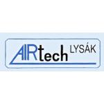 AIRtech Lysák – logo společnosti