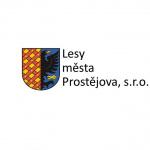 Lesy města Prostějova, s.r.o. – logo společnosti