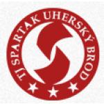 Tělovýchovná jednota Spartak Uherský Brod - Ubytovna za Sokolovnou – logo společnosti