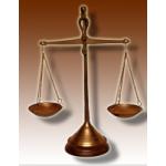 Chromcová Burešová Eva, JUDr., advokátka – logo společnosti