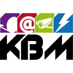 Filip Kiršbaum- KBM – logo společnosti