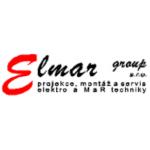ELMAR group, spol. s r.o. – logo společnosti