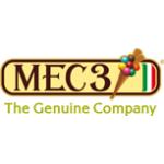 MEC 3 s.r.o. – logo společnosti
