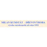 Kumstát Milan – logo společnosti